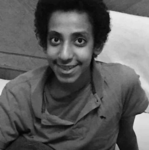 دنيال المال : تنعي نجل الكاتب الصحفي جمال أبو عليو
