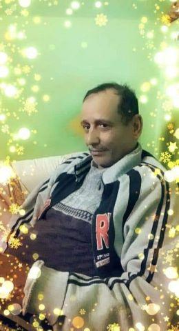 عزاء واجب .. الحاج ( حامد حاحا ) في ذمة الله