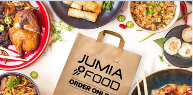 """""""جوميا"""" تعزز حضورها بالسوق بمنصة Jumia Food لتوصيل الطعام في مصر"""