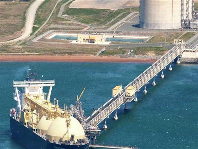 ارتفاع صادرات مصر من الغاز المسال لـ 1.6 مليار متر مكعب و17 شحنة في الربع الأخير من 2020