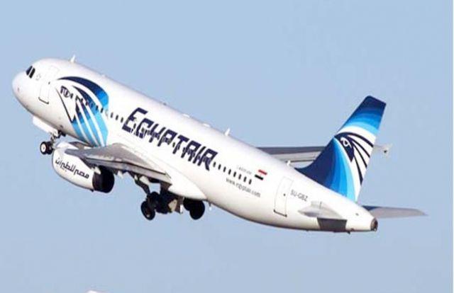 مصر للطيران 51 رحلة جوية محلية ودولية غدا الخميس