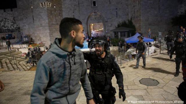مصر تبلغ السفيرة الإسرائيلية رفضها و استنكارها لاقتحام المسجد الأقصى
