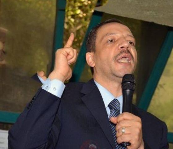 شئون الأحزاب: خالد فؤاد رئيسا لحزب « الشعب الديمقراطي »
