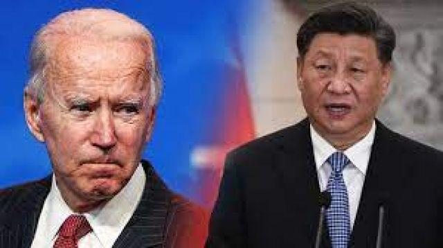 """""""فاينانشال تايمز"""": تفاقم العلاقات الدبلوماسية بين الولايات المتحدة والصين"""