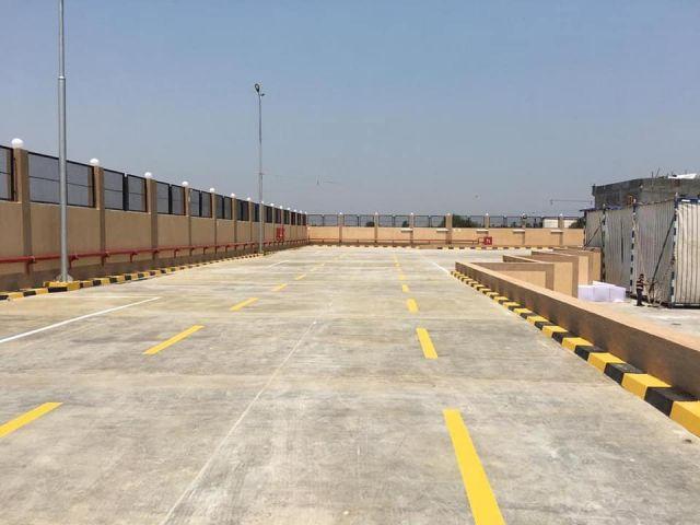 شعراوي : محطة مخلفات كفر الدوار تكلفة 25 مليون جنيه و تستقبل 500 طن يومياً