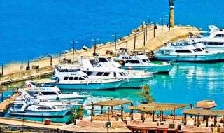 الوزراء خطة  استراتيجية لتعظيم سياحة اليخوت والسفن السياحية في مصر