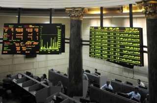 البورصة تربح  5.5 مليار جنيه في أولى جلسات أغسطس