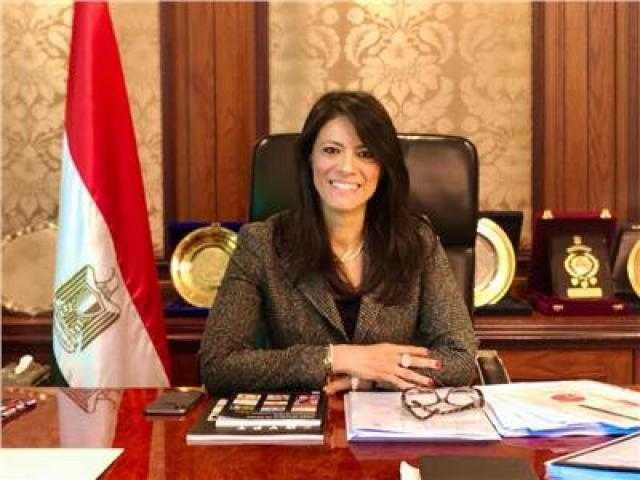 وزيرة التعاون الدولي: الاستثمار في رأس المال البشري على رأس أولويات الدولة المصرية